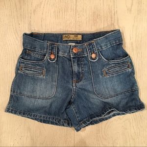 Old Navy old style shorts size 12 (runs SMALL)